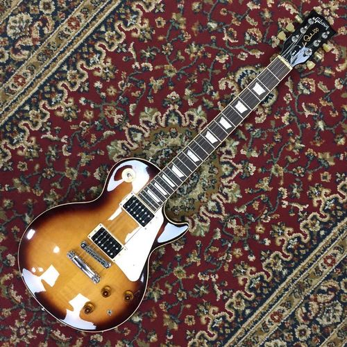 Gibson Les Paul Less Plus 2015 (Pre-Owned with Hard Case)